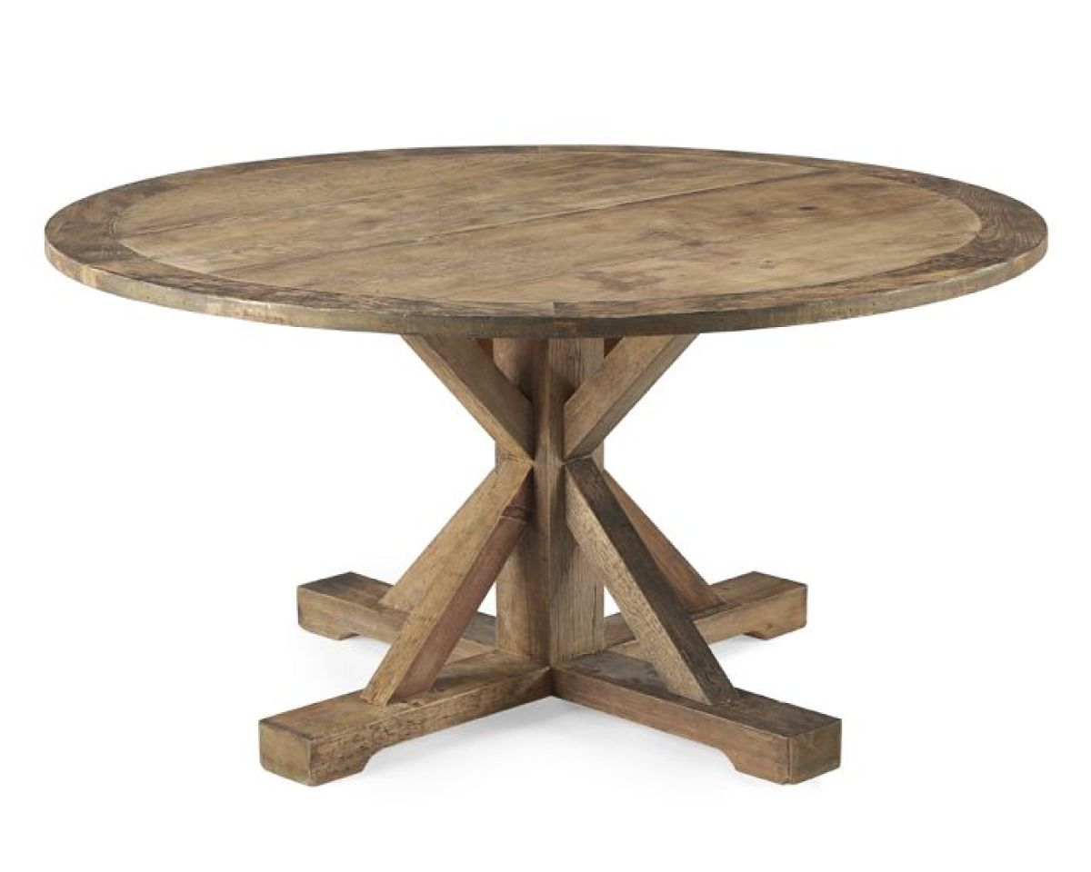 rustic round kitchen table Other helpful online dining table resources