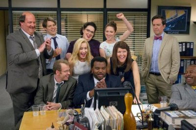 'The Office' Finale Ratings: Thursday's Episode Hits Season High | HuffPost