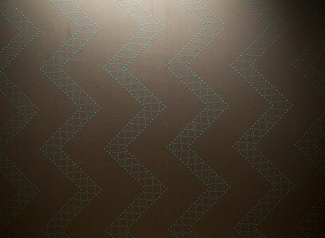 Modern Wallpaper Designs From ICFF That Prove That Wall Coverings Can Actually Be Cool (PHOTOS ...