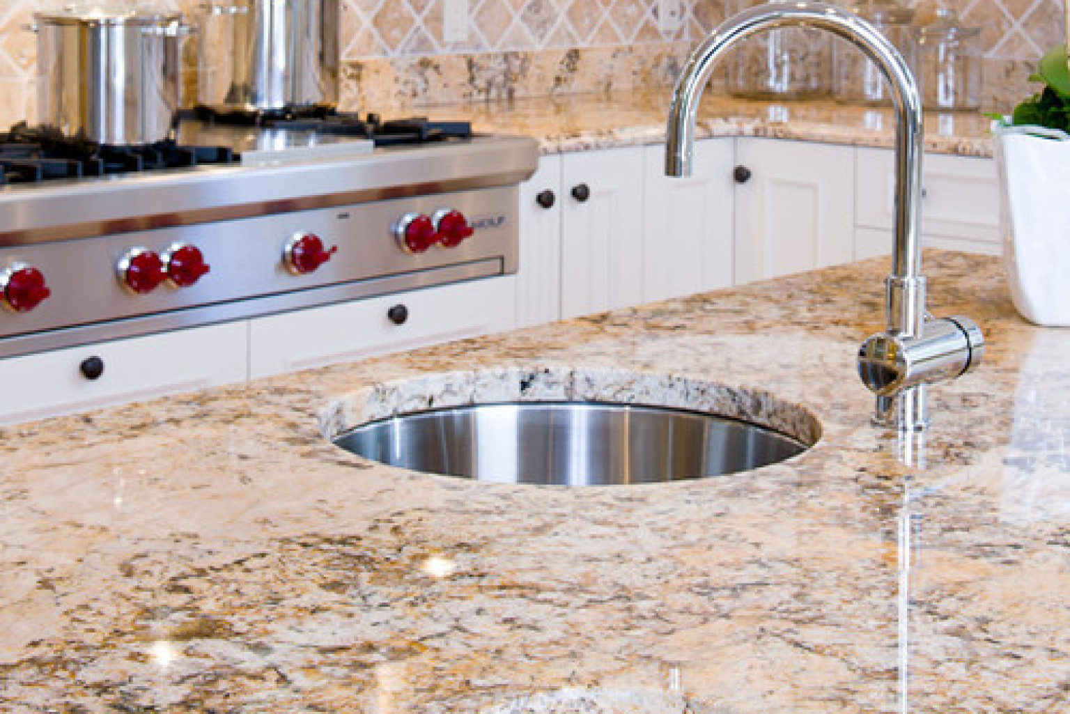 kitchen countertops buying guide n best kitchen countertop material Kitchen Countertops Buying Guide The Ins And Outs Of The Best Options On The Market PHOTOS HuffPost