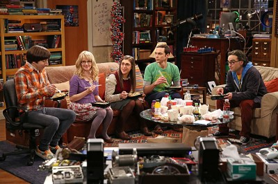 When Will 'Big Bang Theory' End? Jim Parsons Sees The CBS Comedy Having 12 Seasons | HuffPost