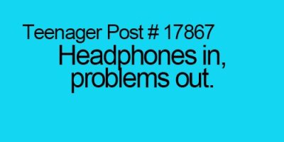 Teenager Posts Of The Week: Dealing With Homework And Uncomfortable Moments | HuffPost