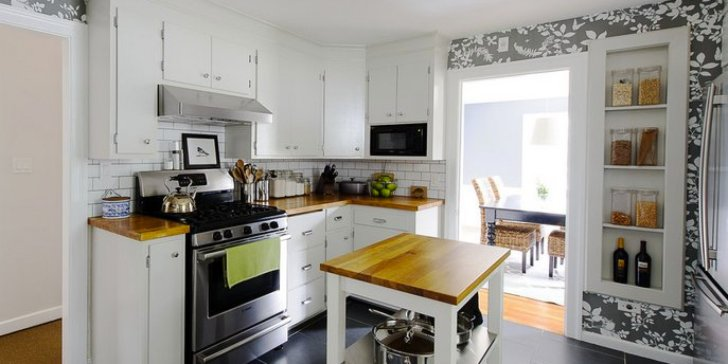 inexpensive ways to fix up kitchen n kitchen cabinets cheap