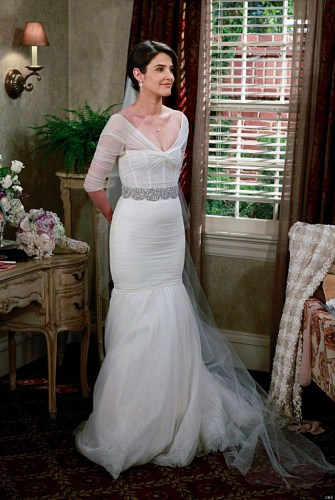 how i met your mother best costumes n mothers wedding dresses robin wedding