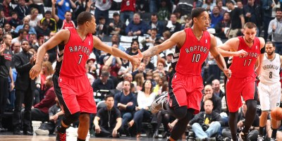 16 Reasons Why The Toronto Raptors Have Already Won The Playoffs