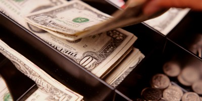 Cash Register Politics Destroys Democracy   HuffPost