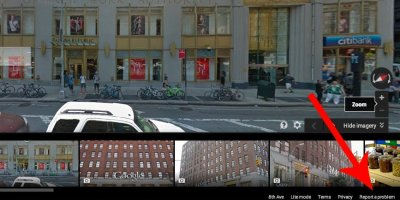 How To Remove Your House From Google Street View | HuffPost