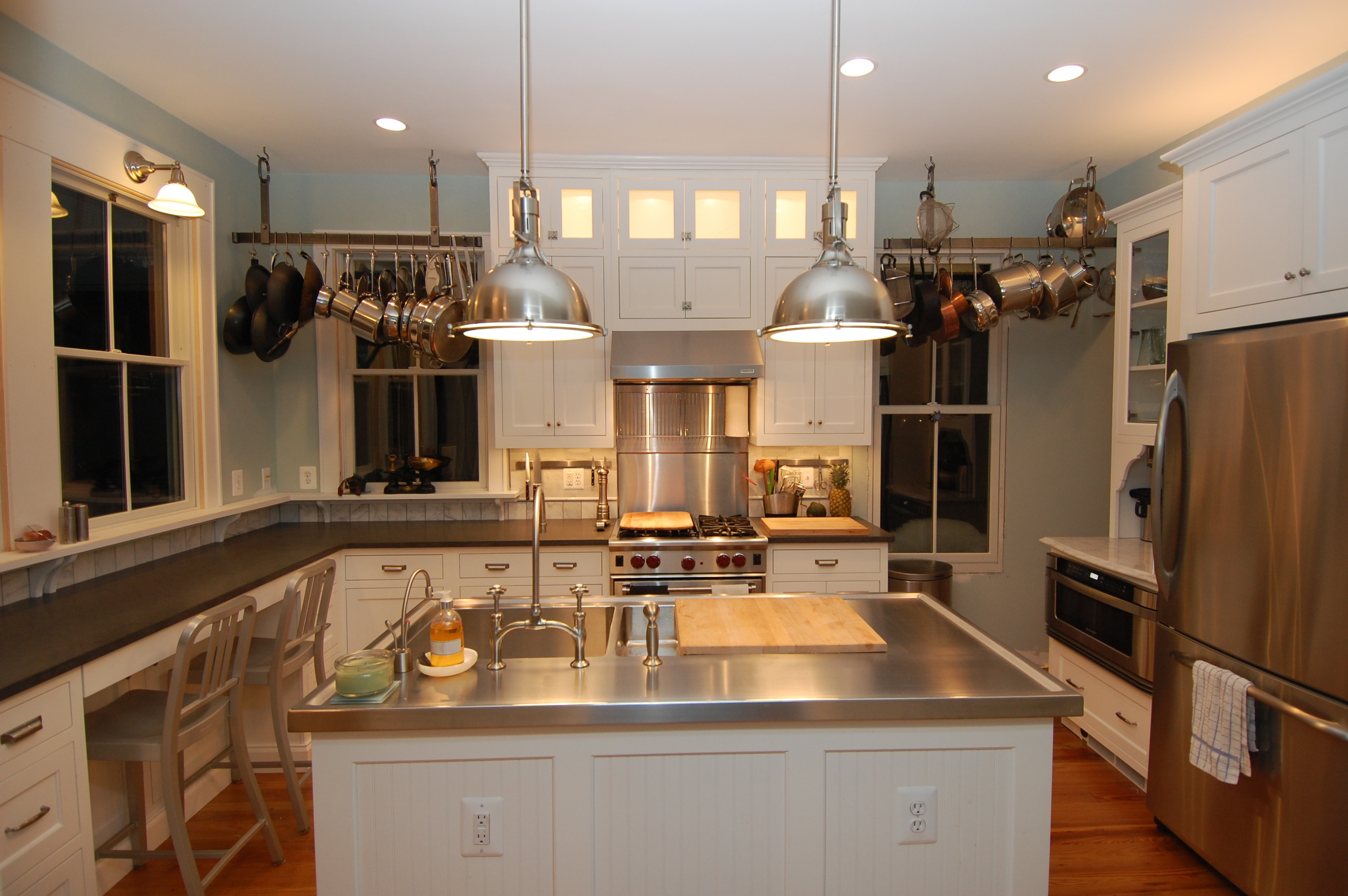 granite countertop alternatives n cost of kitchen countertops stainless countertop