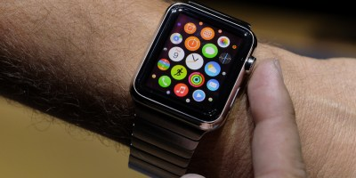 The Apple Watch Could Be Used As A Surveillance Device, Thanks To This Feature | HuffPost