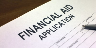 Is There an Income Limit for Financial Aid? | HuffPost