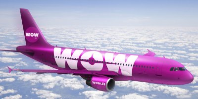 WOW Air Moves Up Canadian Launch Date And Expands Flights