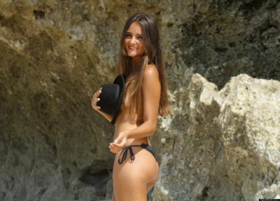 Catarina Migliorini May Not Be Able To Prove Virginity, Experts Say (NSFW) | HuffPost