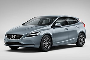 New Volvo V40 Car Information Singapore   sgCarMart Go To Picture Gallery Volvo V40