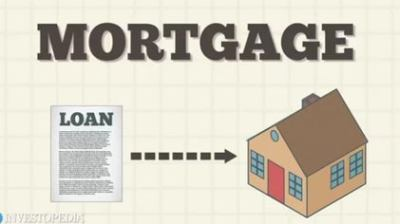 What Is A Mortgage? - Video | Investopedia