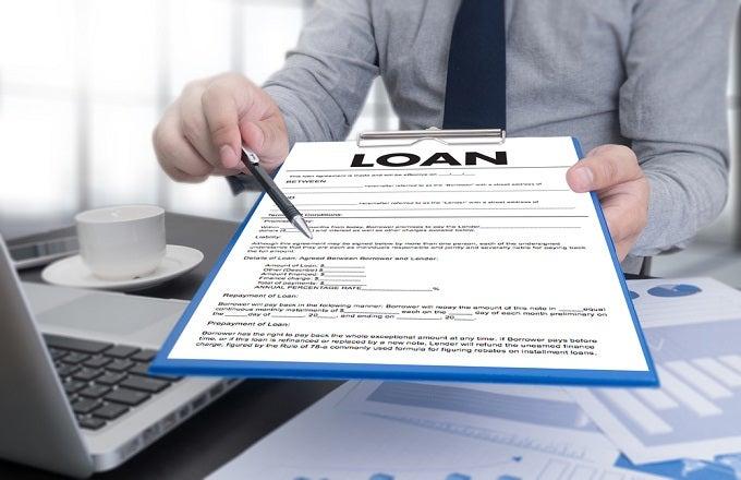 Are personal loans tax deductible? | Investopedia