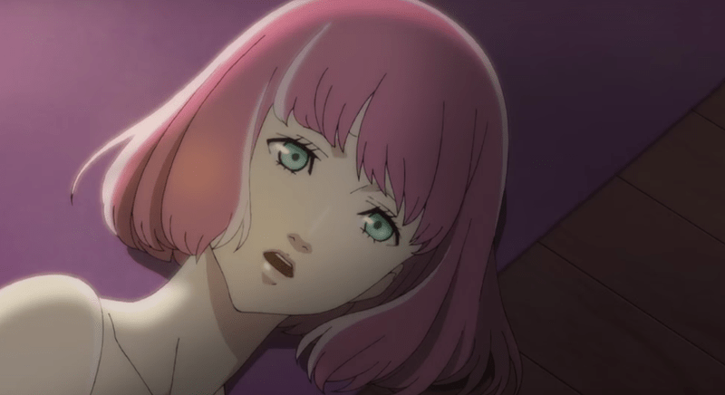 Catherine Remake Is Already Causing Controversy The debut trailer for Catherine  Full Body  the PS4 and PS Vita Catherine  remake  is causing controversy for its portrayal of the game s third  romance