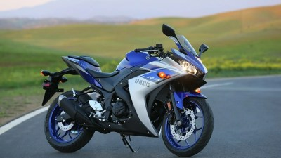 2015 Yamaha YZF-R3 First Ride - The Beginner Bike and Beyond