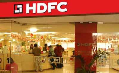 Higher Base Pulls HDFC Consolidated Net Down 11% To Rs 3,079 Crore