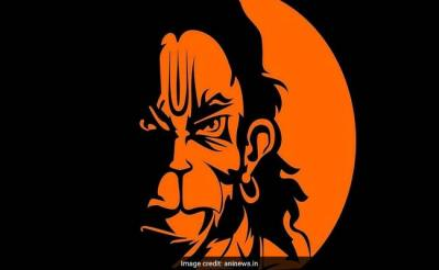 Angry Hanuman Hd Wallpaper For Mobile The Galleries of HD Wallpaper