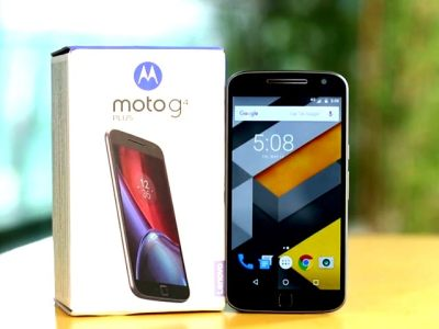 Video: Moto G4 Plus Unboxing | NDTV Gadgets360.com