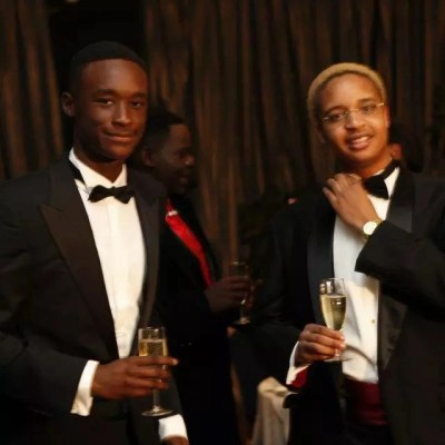 Handsome Sons, Dazzling Daughters Of 10 Glittering Celebs -Part 1 - Youth Village Kenya