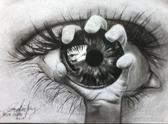 Pencil Drawing  Kevin Serad  660      488  2015   Art Welcome to Reddit
