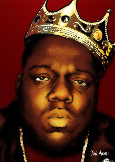 Happy Birthday to the king of New York and Brooklyn ...