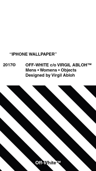Daftar Off White Wallpaper Virgil | wallpaper lucu