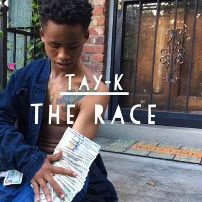 The Race by Tay-K on Spotify