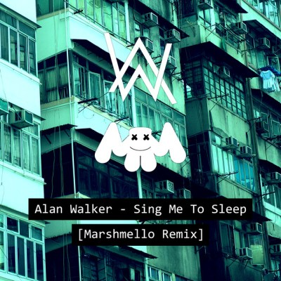 Sing Me to Sleep - Marshmello Remix, a song by Alan Walker, Marshmello on Spotify