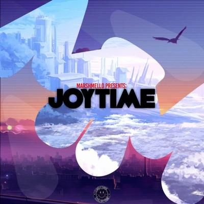 Joytime by Marshmello on Spotify