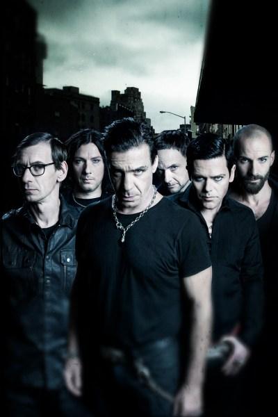 Rammstein — Listen for free on Spotify