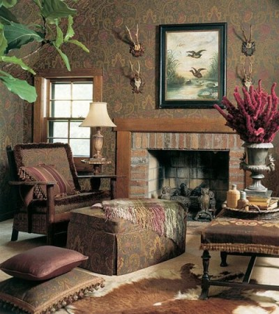 63 Gorgeous French Country Interior Decor Ideas - Shelterness