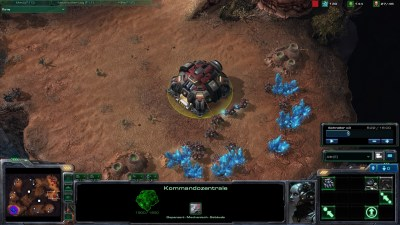 starcraft 2 - Is there a legit way to zoom out more? - Arqade