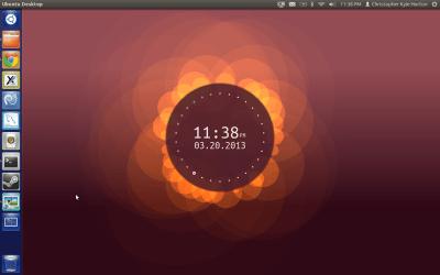 unity - How can I set an animated background? - Ask Ubuntu