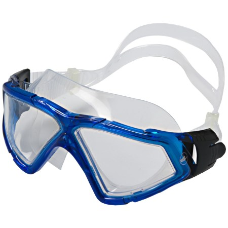 Us Divers Swimming Goggles