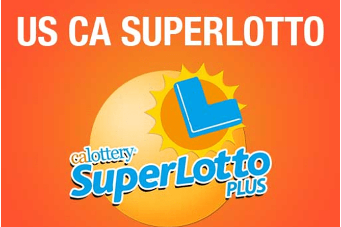 Easy to Play California State Lottery- Super Lotto Plus