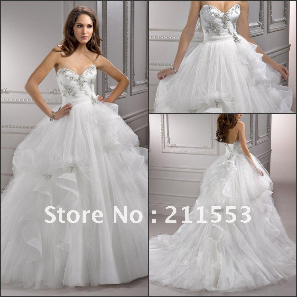 Pregnancy A Line Lace Empire Waist Maternity Wedding Dress pregnancy wedding dresses