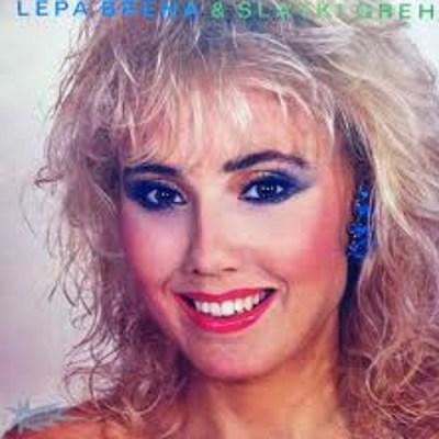 Lepa Brena - Sve Mi Dobro Ide Osim Ljubavi ( Official Audio 1996, HD ) by Bosnian Music   Free ...