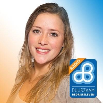 Podcast Joanne de Vink, Alliander: Duurzame energie-uitwisseling op Museumplein by DuurzaamBV ...