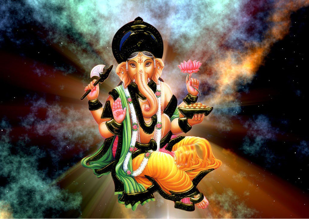 Top 30 Ganpati Cartoon Images HD Wallpapers Latest Pictures