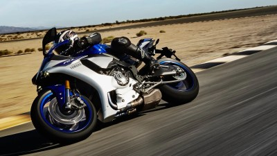 2015 Yamaha R1 / R1 M HD wallpapers