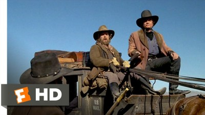 Stagecoach (3/11) Movie CLIP - I Didn't Figure on You at All (1986) HD - YouTube