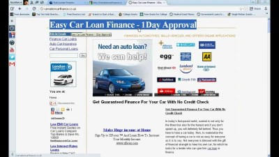 No credit Check Car Dealers UK-Guaranteed Car Loan Approval - YouTube