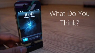 How To Get Live Wallpapers For Your iDevice No Jailbreak Required! - YouTube