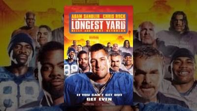 The Longest Yard (2005) - YouTube