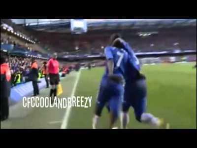 Chelsea Football Club - Blue Is The Colour. - YouTube