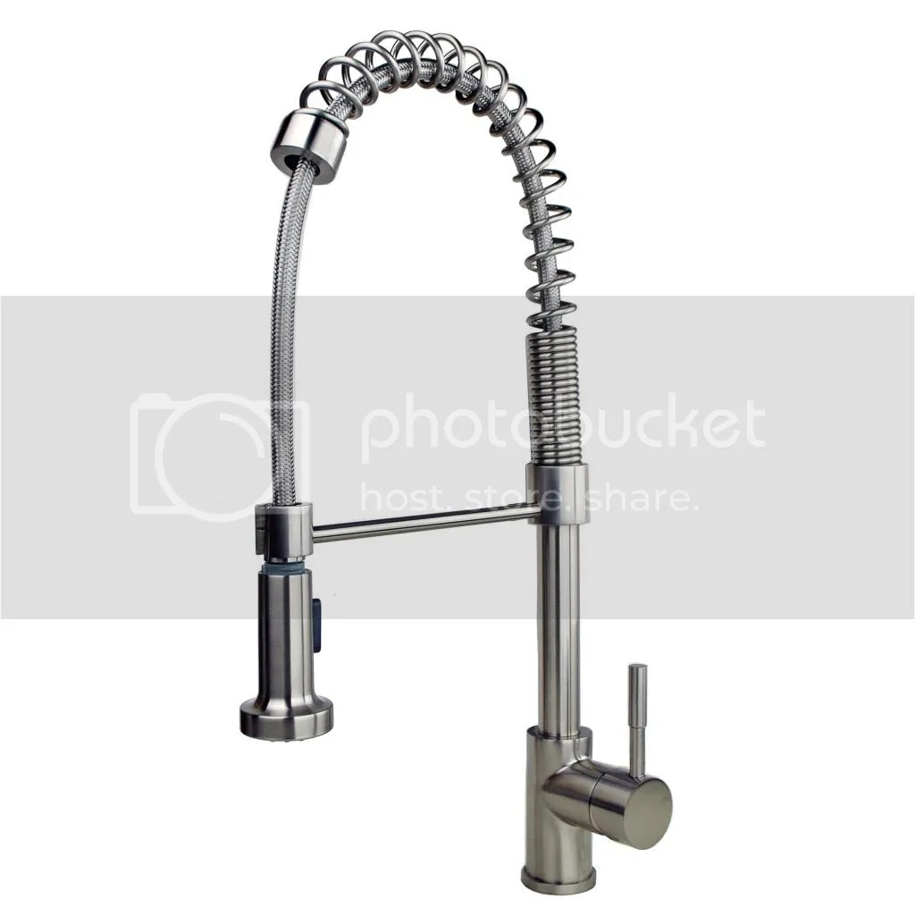 pull down kitchen faucet kitchen faucet pull down Contemporary 21 Pull Down Spray Kitchen Sink Faucet with