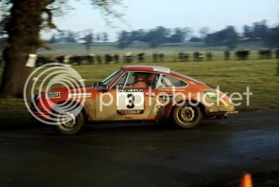 Old rally photos, Porsche 911 - Page 6