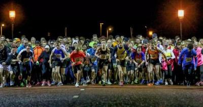 Belfast Life Style Sports Run in the Dark: Last year's ...